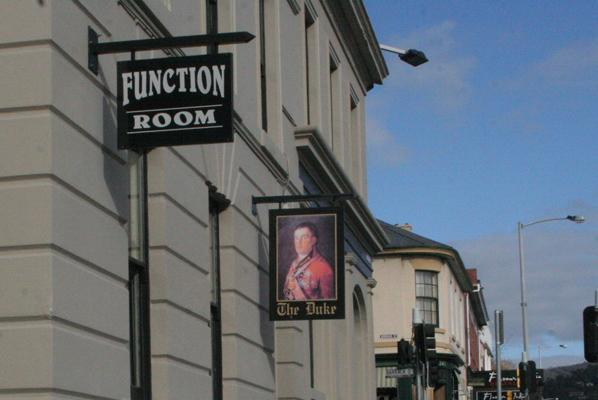 The Duke Function Rooms